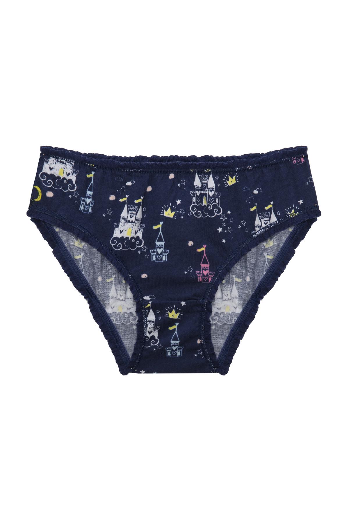 Girls Dreamland 3 in 1 Slip Panties