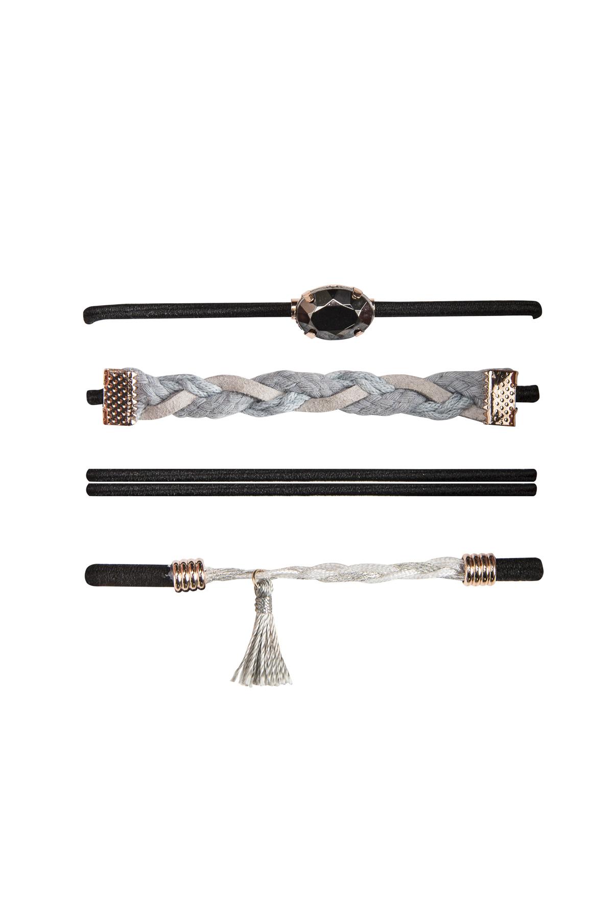 Bracelet Multi Hair Clip